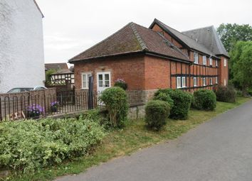 Thumbnail 3 bed property to rent in Pentalls Farm, Sutton St Nicholas, Hereford