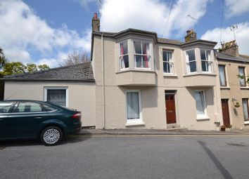Thumbnail 3 bed flat for sale in Brook Place, Falmouth