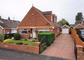 Thumbnail 4 bedroom detached house for sale in Stoney Way, Tetney
