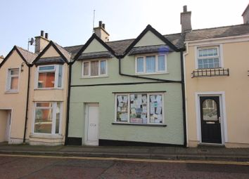 Thumbnail 4 bed property for sale in High Street, Cemaes Bay