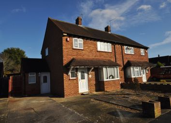 Thumbnail 3 bed semi-detached house for sale in Lilac Close, Guildford