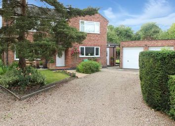 Thumbnail 3 bed detached house for sale in Debdale Hill, Old Dalby, Melton Mowbray