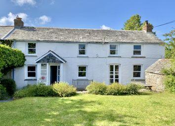 Thumbnail 3 bed semi-detached house for sale in Penmayne, Rock, Wadebridge