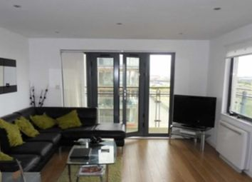Thumbnail 2 bed flat to rent in Fishermans Way, Swansea