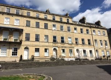 Thumbnail 1 bed maisonette to rent in Portland Place, Bath