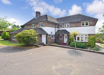 Thumbnail 5 bed detached house for sale in Park View, Buxted, East Sussex