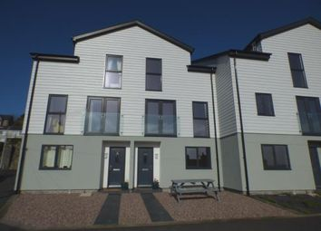 Thumbnail 4 bed terraced house for sale in Yr Hen Lys, Pwllheli, Gwynedd