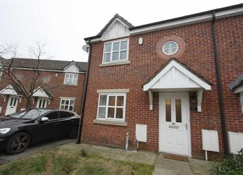 Thumbnail 3 bed semi-detached house for sale in Brierwood, Tonge Moor, Bolton