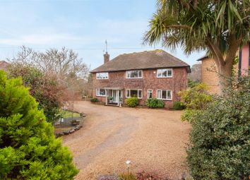 Thumbnail 5 bed detached house for sale in Glyne Ascent, Bexhill-On-Sea
