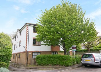Thumbnail 1 bedroom flat to rent in Rosemary Lane, London