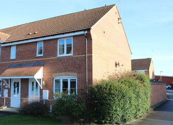 Thumbnail 3 bed detached house for sale in 10 Thyme Avenue, Bourne, Lincolnshire
