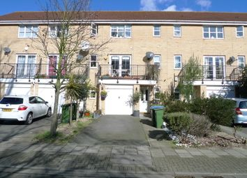 3 bed terraced house for sale in Ridge Close, London SE28