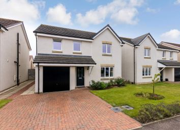 Thumbnail 4 bed detached house for sale in 15 Kellock Avenue, Dunfermline