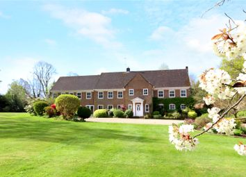 Thumbnail 6 bedroom detached house for sale in Hewshott Lane, Liphook, Hampshire