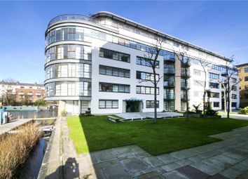 Thumbnail 2 bed flat for sale in New Wharf Road, Barnsbury