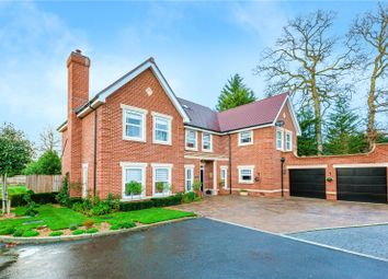 The Spinney, Gerrards Cross, Buckinghamshire SL9. 5 bed detached house for sale