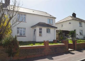 Thumbnail 5 bed property to rent in Chestnut Road, Dartford