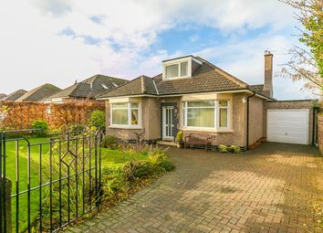 Thumbnail 4 bed detached bungalow for sale in Cramond Terrace, Cramond, Edinburgh