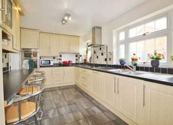 Thumbnail 5 bed detached house for sale in Southfield Way, St.Albans