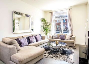 Thumbnail 1 bed flat for sale in Metropolitan Court, 40 High Road, London