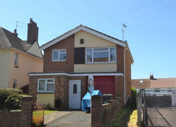 3 bed detached house for sale in Lyndhurst Road, Exmouth EX8