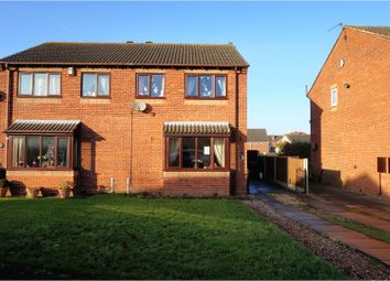Thumbnail 3 bed semi-detached house to rent in Park Lane, Sheffield