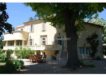 Thumbnail 8 bed property for sale in 84600, Valreas, Fr