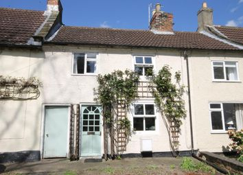 Thumbnail 2 bed cottage for sale in Church View, Brompton, Northallerton