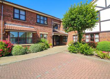 1 bed property for sale in Croft House, Grosvenor Close, Poulton-Le-Fylde FY6