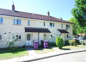 Thumbnail 2 bed terraced house to rent in Alban Road, Letchworth Garden City