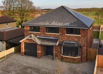 Thumbnail 5 bed detached house for sale in Archers Court Road, Whitfield, Dover