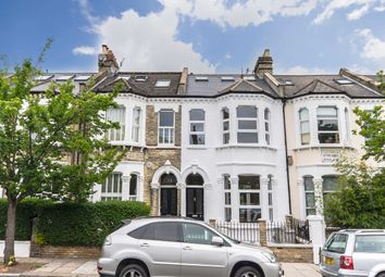 Thumbnail 4 bed property to rent in Ethelden Road, London