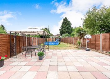 Thumbnail 3 bed semi-detached house for sale in Hemming Way, Watford