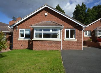 Thumbnail 3 bed bungalow to rent in Western Rise, Ketley, Telford