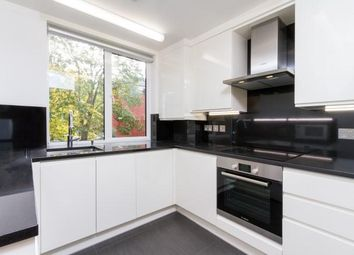 Thumbnail 2 bed flat to rent in Adamson Road, London