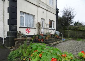 Thumbnail 2 bed flat for sale in Fraddon, St Columb