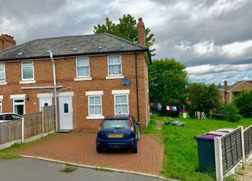 Thumbnail 3 bed semi-detached house to rent in Ercall Gardens, Wellington, Telford