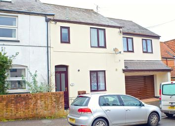 Thumbnail 2 bed maisonette to rent in Belmont Road, Tiverton