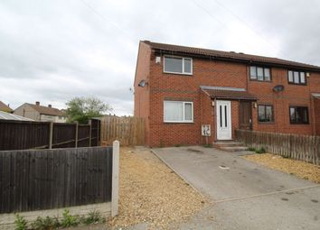 Thumbnail 2 bed property for sale in New Orchard Lane, Thurcroft, Rotherham