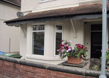 Thumbnail 2 bed flat to rent in Beechcroft Avenue, Stafford