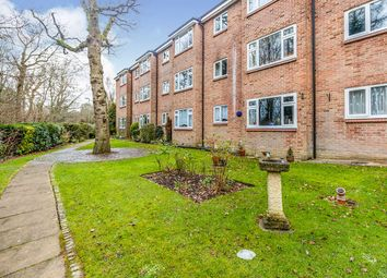 Thumbnail 1 bed flat for sale in Oaklands, Holly Drive, Waterlooville, Hampshire