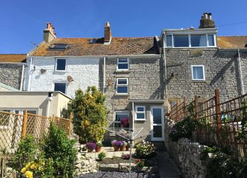 3 bed terraced house for sale in Fortuneswell, Portland, Dorset DT5