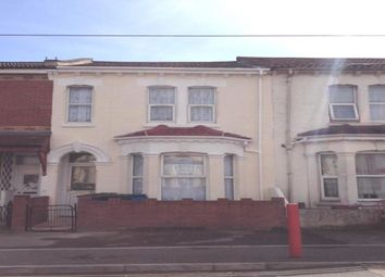 Thumbnail 5 bedroom semi-detached house to rent in Oxford Avenue, Southampton