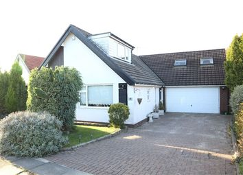 Thumbnail 6 bed detached house for sale in Summit Close, Bury, Lancashire