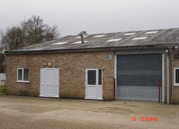 Thumbnail Light industrial to let in Unit 24, Turnpike Industrial Estate, Newbury, West Berkshire