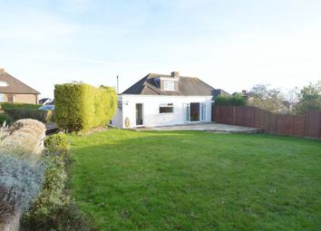 Thumbnail 3 bed detached bungalow to rent in Portobello Grove, Porchester, Fareham
