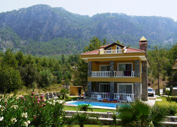 Thumbnail 4 bed villa for sale in Dalaman, Mugla, Turkey