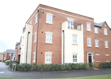 Thumbnail 2 bedroom flat for sale in Weir Way, Coventry
