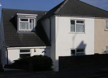 Thumbnail Room to rent in Churchill Road, Parkstone, Poole