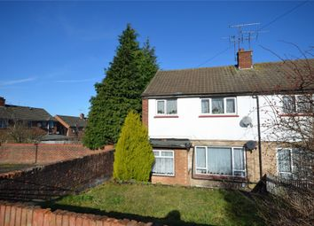Thumbnail 3 bed semi-detached house for sale in Sturdee Close, Frimley, Surrey